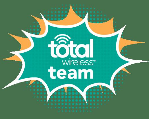 Total Badge