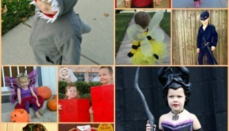 easy diy 20 Awesome Halloween Costume Ideas a