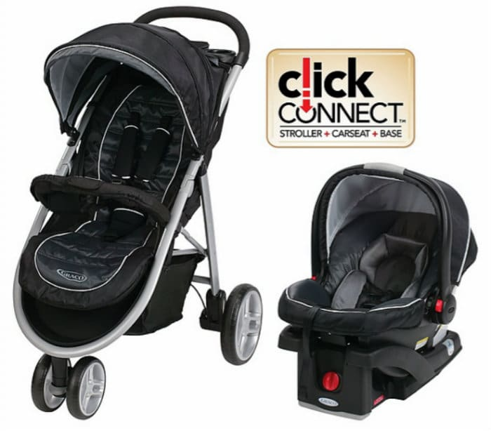 What To Consider When Buying Infant Travel Systems