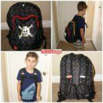 Choosing A Suitable Kids Backpack With LEGOBags.com!!