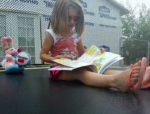 summer reading with scholastic