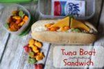 the tuna boat sandwich