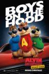 Alvin and the Chipmunks: The Road Chip – The Movie
