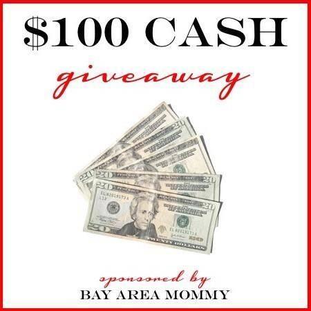 BAM Cash Giveaway