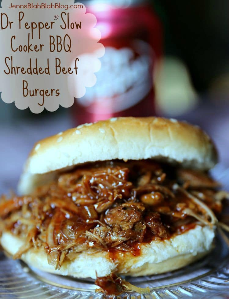 Dr-Pepper-Slow-Cooker-BBQ-Shredded-Beef-Burgers-recipe