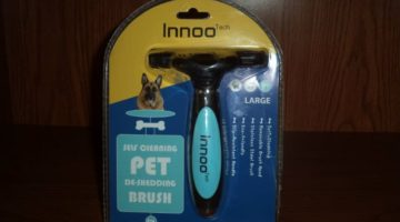 Brusha, Brusha, Brusha with Innoo Tech