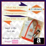 Five Winners Will Win a ASPCA Gift Pack