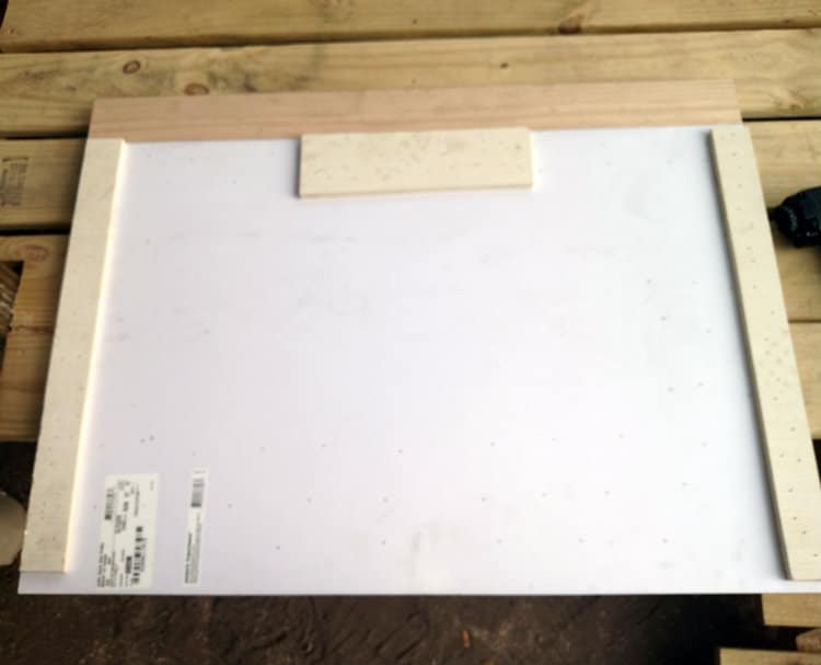 diy woodwork project