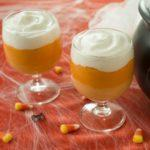 Candy Corn Pudding & Freaky French Toast Halloween Recipes