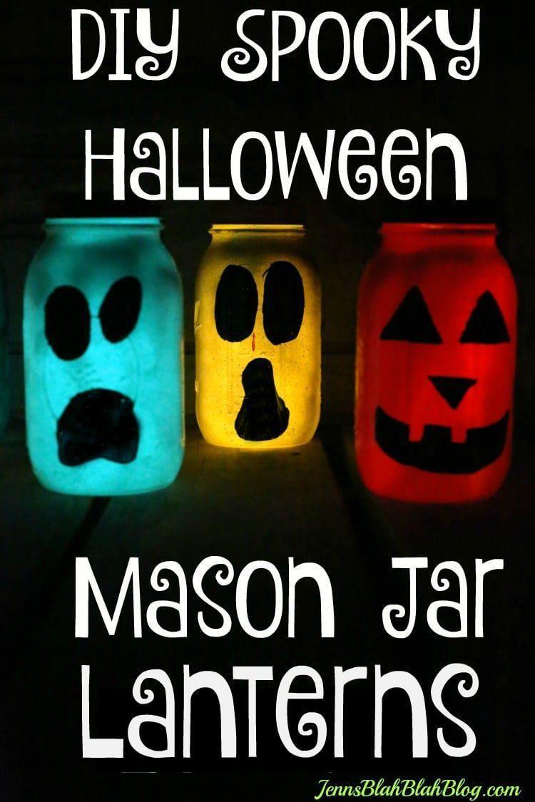 DIY-Spooky-Halloween-Mason-Jars