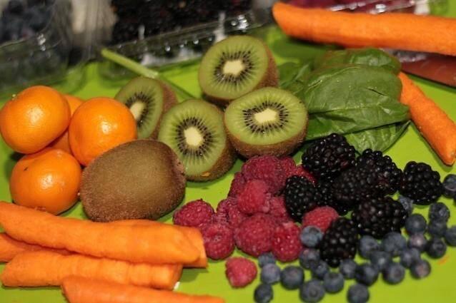 Magic Chef Fruits & Veg