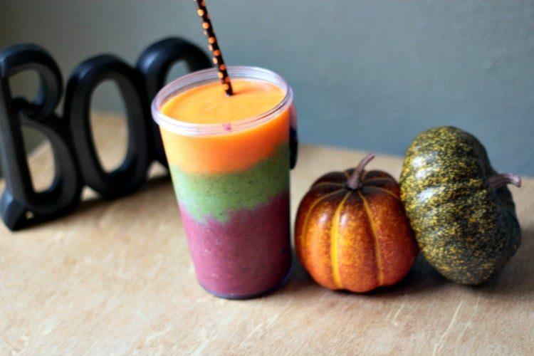 Magic Chef smoothie