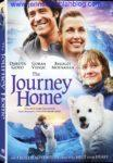 Win a $25 Visa Gift Card and The Journey Home Movie Giveaway