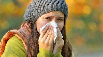 Use of Avamys Nasal Spray