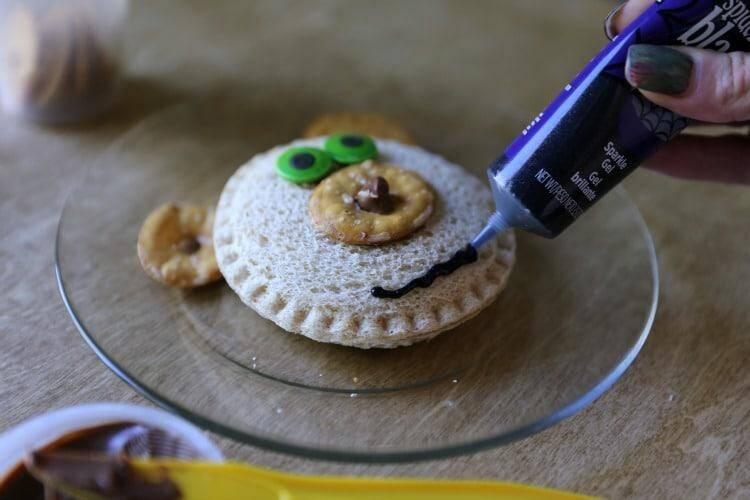 fun sandwich ideas for kids