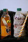 Fanta's Halloween Costume – Mummy and Maddie