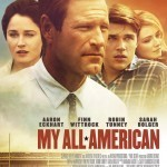 Enter to Win The My All American Prize Package Giveaway