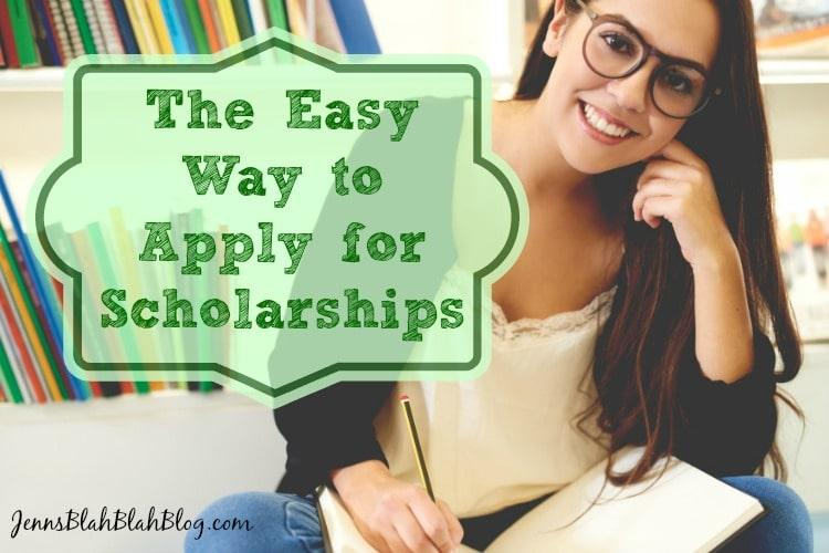 made you apply scholarship essay Writing your scholarship essay just got a little easier check out these steps to help you write the best scholarship essay you possibly can.