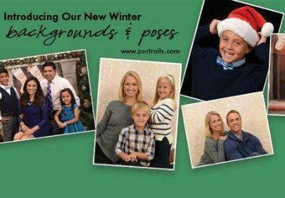 Portrait Innovations ~ Making Memories to Last a Lifetime