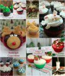 20 Christmas Cupcake and Frosting Recipes