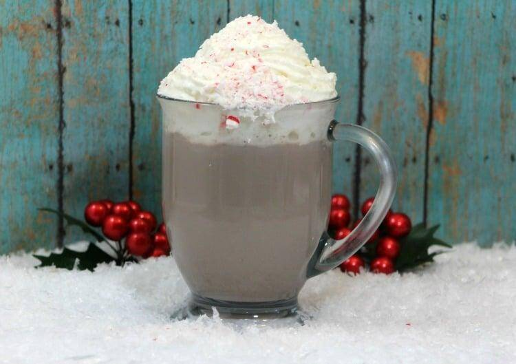 Easy Peppermint Hot Cocoa Recipes