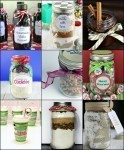 20 Fabulously Creative DIY Gifts In A Jar Ideas for the Holidays