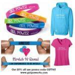 Make a Difference in your Child's Life with Girl Power Giveaway