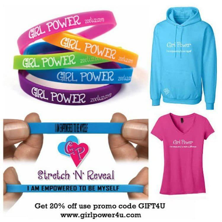 Girl Power Promo Pic