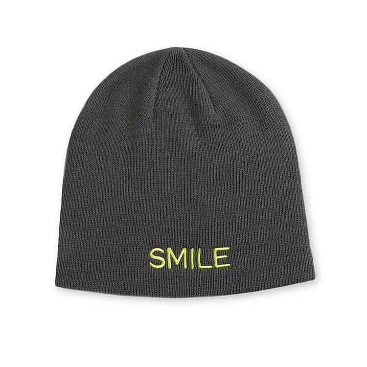 The Giving Hat Smile