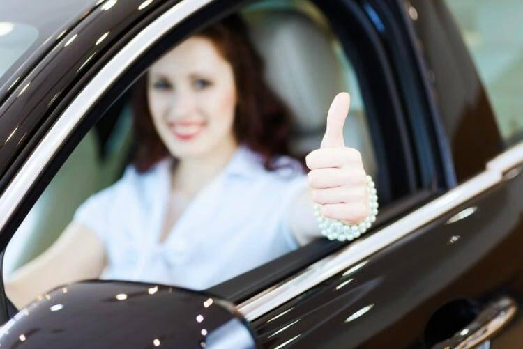go for a drive to destresz