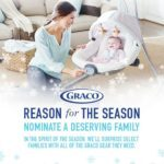 """Graco Puts Meaning To """"Reason For The Season""""."""