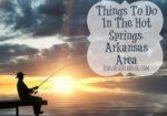 Things To Do In The Hot Springs, Arkansas Area | Book with Armed Forces Vacation Club® & Save