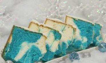 Frozen Cake Recipe You Won't Need Professional To Make