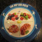 Week one on Personal Trainer Food™