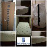 Thank You BedInABox.com For The Best Sleep Ever!!