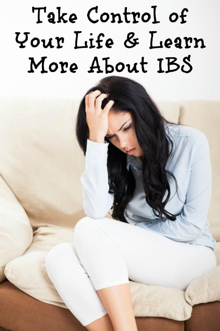take control learn more about ibs now