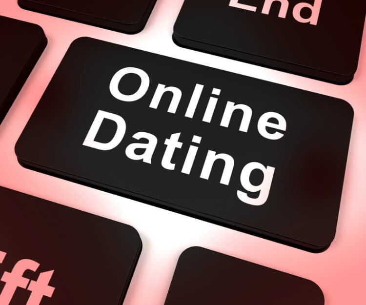give online dating a break from reality