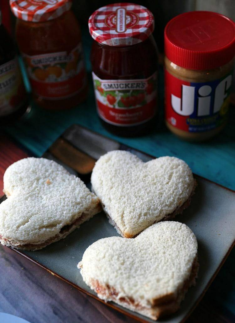 Peanut Butter + Jelly = PB & J Moments That Last a Lifetime| Smucker ...