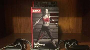 Whatever it Takes with TKO to Get you in Good Shape