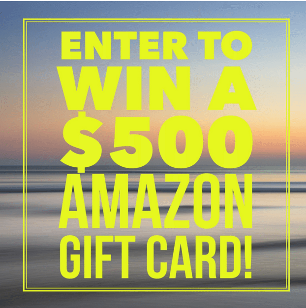 winning amazon giveaway enter to win the 500 amazon giveaway 2044