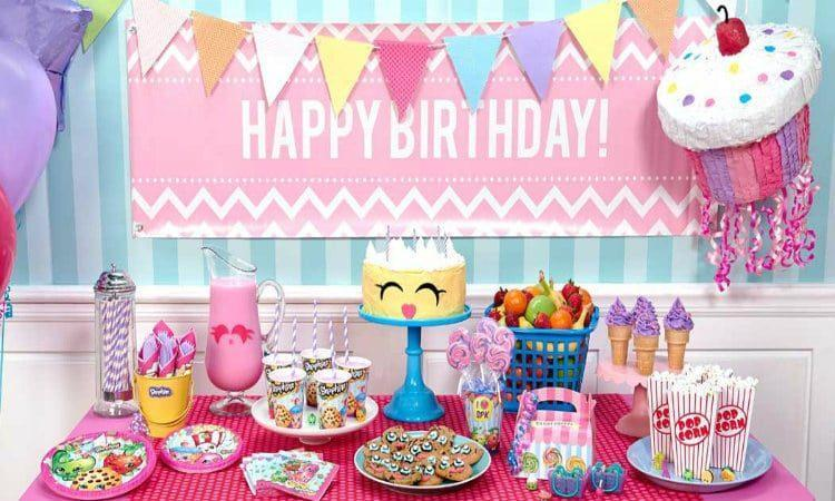 birthday express new themes Shopkins