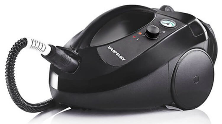 Trust the Steam Experts.  Get a Dupray Steam Cleaner