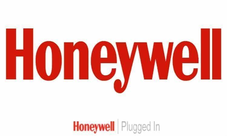 HONEYWELL LOGO 22