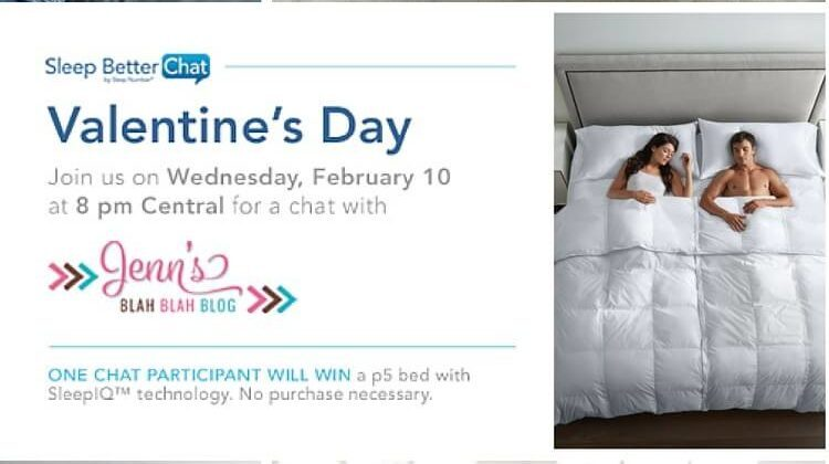 Join us for the Sleep Better Chat Twitter Party