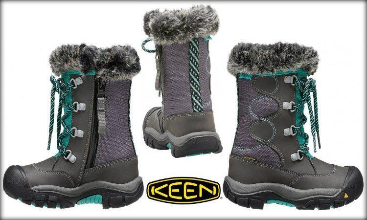 keen boot kelsey collage