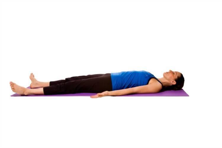 yoga posse