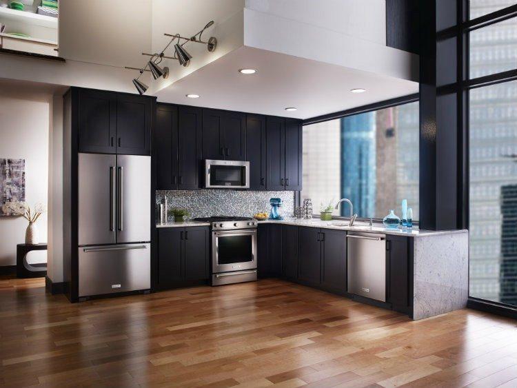Transform Your Kitchen with KitchenAid