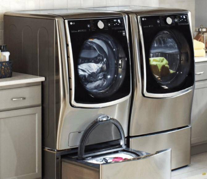 LG TWIN Wash™ System   hhgregg (1)