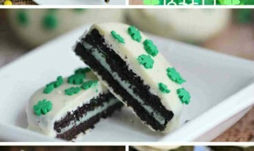 Awesome St Patrick's Day Recipe Ideas We Love