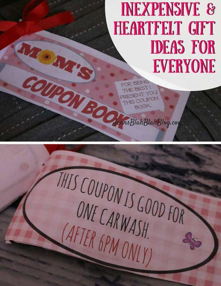 Inexpensive & Heartfelt Gift Ideas for Everyone (1)